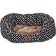 SnooZZy IKAT Ease Navy Daydreamer Dog Bed Large
