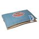 Touchdog Thick Reversible Denim Blue Dog Mat XL