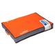 Touchdog Thick Cushioned Orange Travel Dog Mat XL