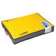Touchdog Thick Cushioned Yellow Travel Dog Mat XL