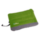 Helios Green/Gray Folding Outdoor Dog Bed XL