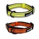 Alcott Visibility Dog Collar Large Yellow