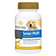 Petnology Senior Liver Flavor Multi for Dogs