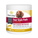 Petnology Tear Stain Pads for Dogs