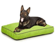Insect Shield Ultra Grey Dog Bed Large