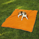 Insect Shield IE Green Dog Blanket 74Lx56W