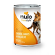 Nulo Freestyle Chicken/Carrots/Peas Can Dog Food