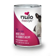 Nulo Freestyle Beef/Peas/Carrots Can Dog Food