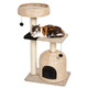 Feline Nuvo Fine N Fun Nest Cat Furniture