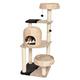 Feline Nuvo Fine N Fun Biscayne Cat Furniture