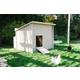 New Age Pet Urban Farm Jumbo Fontana Chicken Barn