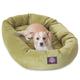 Majestic Pet Apple Villa Bagel Pet Bed 52 inch