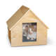 KH Mfg Birchwood Manor Unheated Thermo-Kitty Home