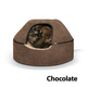 KH Mfg Thermo-Kitty Dome Bed Large