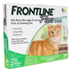 Frontline Plus for Cats - 6 Month Supply