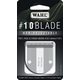 Wahl #10 Non-Adjustable Blade