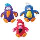 KONG Dodo Bird Plush Dog Toy