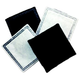 PetSafe Current Pet Fountain Carbon Filters 4 Pack