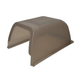 ScoopFree Litter Box Taupe Privacy Hood