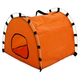 Pet Life Outdoor Travel Collapsible Pet House Tent