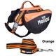 Helios Freestyle 3-in-1 Explorer Backpack LG Orang