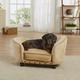 Enchanted Home Pet Caramel Snuggle Dog Bed
