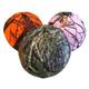 Multipet Mossy Oak Ball Dog Toy