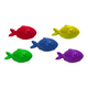 Multipet Zoomies Fish Dog Toy