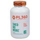 PL360 Shed No More Chewable Dog Tablet 120ct