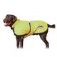 WeatherBeeta Reflective Dog Parka 300D Deluxe 30 O