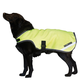 Rambo Reflective Dog Blanket XXX-Large Yellow