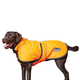 WB Reflective Parka 300D Deluxe Lite Dog Coat 32 O