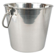 Stainless Steel Bucket Pail - 1 Quart