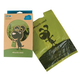 Earth Rated Unscented Handle Dog Poop Bags 120ct