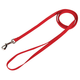 Singly Ply Nylon Lead 3/8in 6ft Red