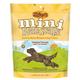 Zukes Mini Naturals Dog Treats 6oz Wild Rabbit