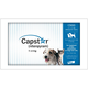 Capstar for Dogs 6 Pack 25lbs and Over