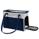 Iconic Pet FurryGo Pet Shoulder Carrier/Bag Navy