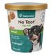 NaturVet No Toot Gas Aid Soft Chew