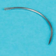 3/8 Circle Cutting Edge Suture Needle 18