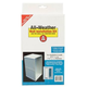 All Weather Door Wall Kit Small
