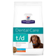Hills Prescription Diet t/d Dry Dog Food Sm Bites