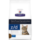 Hills Prescription Diet z/d Dry Cat Food 8.5lb