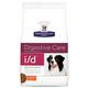 Hills Prescription Diet i/d Dry Dog Food 27.5