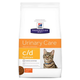 Hills Prescription Diet c/d Dry Cat Food 17.6