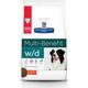 Hills Prescription Diet w/d Dry Dog Food 27.5