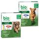 Bio Spot Active Care Flea/Tick Dog Collar Large