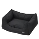 Kruuse Buster Dark Sicily Sofa Dog Bed  35.5x47.5