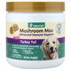 Mushroom Max Advance Immune Support for Pets 120ct
