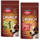 PetAg Crunch Bar Dog Treat 6pk Strawberry Burst